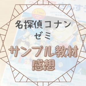 【小学生の勉強嫌いを克服】名探偵コナンゼミならナゾトキをしながら楽しく学べる!