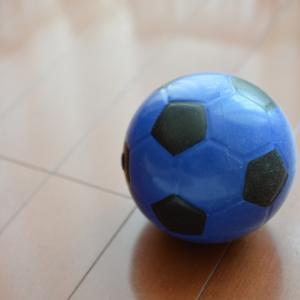 サッカー環境が子供を成長させる