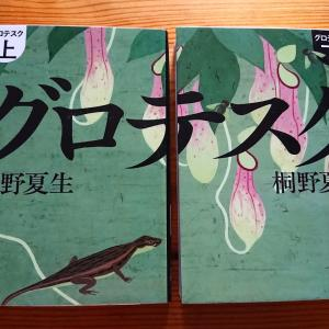 グロテスク (桐野夏生 作/講談社文庫)