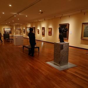 デュフィ/ヴラマンク/ルオー   フォーヴィスムと表現主義   国立西洋美術館の常設展示⑤