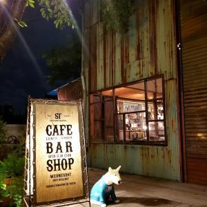 おしゃれすぎ!二子玉川の「cafe soul tree(カフェソウルツリー)」がおすすめ!