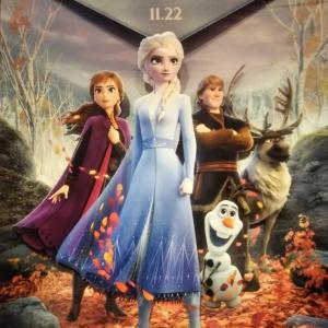 アナ雪2を見て私が感じた事。