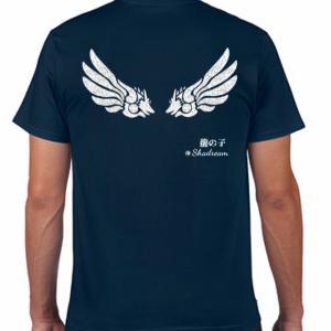 龍の子Tシャツ