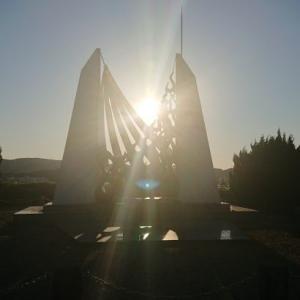 隠れキリシタンの地を巡る旅 その1(平戸編)