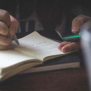 英語の勉強が続かなかった自分へ:後編【ポジティブな気持ちで継続を】