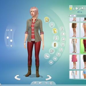 Sims4で性別の壁を越えていけ!MODなしで同性カップルが妊娠できるシムズはスゴイぞ