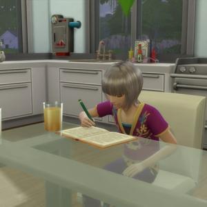 Sims4でのシムの仕事(キャリア)紹介