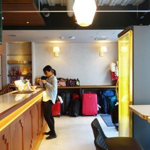 大阪でお洒落で安いホテル!!-IMANO OSAKA SHINSAIBASHI HOSTELを調査してみた!!Part-2