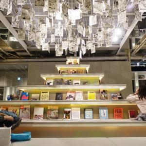 本好きに人気の泊まれる本屋!! BOOK AND BED Tokyo-SHINSAIBASHIを調査してみた!!Part-2