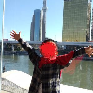 番外編:上京して4年が経過しましたが、実は初の・・・