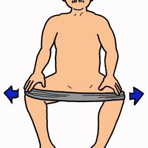 筋力増強練習。筋力アップ=動作改善とはいかないんです。。。中殿筋のトレーニング!