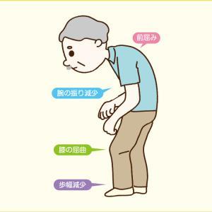 疾患別リハビリ:パーキンソン病のリハビリ。基本的な考え方!