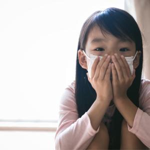 子供の喘息[見逃すと成長に悪影響]
