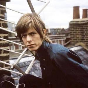 10-3 侮るなかれ1stアルバム「David Bowie」(第62話)
