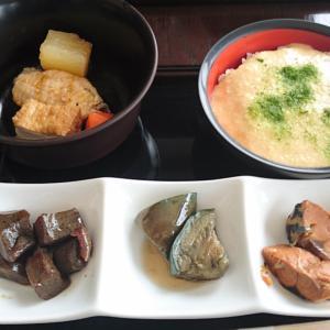 絶品のむぎとろご飯が食べられる浅草の名店