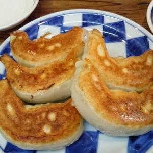 吉祥寺にあるジャンボ餃子が人気のラーメン店