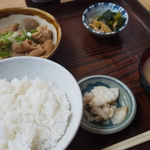 昭和レトロの人気食堂(成増)