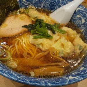浅草でワンタン麺をたべるならここ!