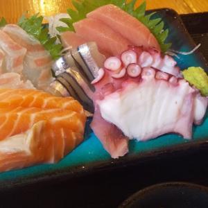 24時間営業の気軽な店で昼飲みランチ(新橋)