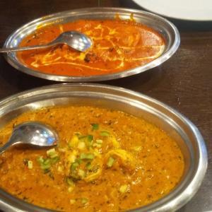 本格的なインド料理が気軽に食べられる人気店(高輪ゲートウエイ)