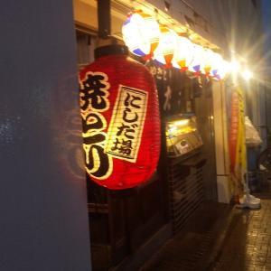 駅前のリーズナブルな人気焼き鳥屋(朝霞台)