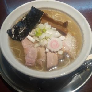 中目黒『中華そば えもと』/濃厚な煮干しスープが旨い人気店