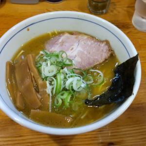 中野『はし本』/麺もスープも具も美味しい超人気店
