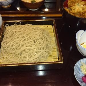 神保町『たかせ』/上品な雰囲気で美味しい蕎麦が楽しめる大人の隠れ家