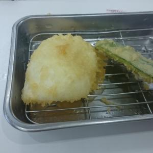 箱崎『天麩羅ひらお』/リーズナブルに美味しい天ぷらが食べられる超人気店