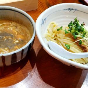 新宿『百日紅』/濃厚な煮干しつけ麺が絶品
