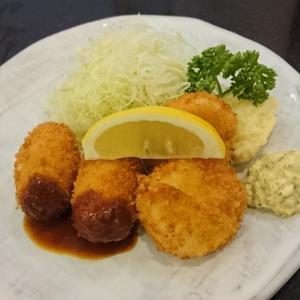 上前津『すゞ家』/名古屋を代表する老舗の人気洋食店