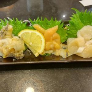 戸田公園『めぐみ水産』/明るい雰囲気の回転寿司屋で夕飲み