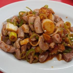 国際センター『味仙』/激辛の台湾料理が楽しめる人気チェーンでディナー