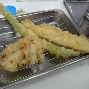 福岡空港『ひらお』/福岡でリーズナブルに美味しい天ぷら定食を食べるならこの店!