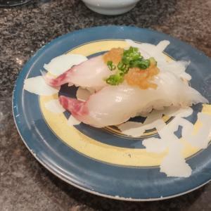 新宿三丁目『沼津港』/新宿を代表する回転寿司の人気店