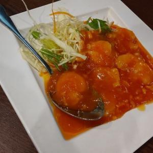 池袋『三九厨房』/リーズナブルな中華料理店でディナー