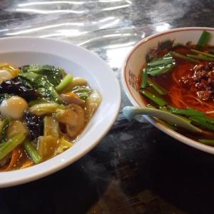 リーズナブルに台湾料理が楽しめる人気店でランチ