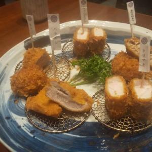 銘柄豚がリーズナブルに食べられる人気店