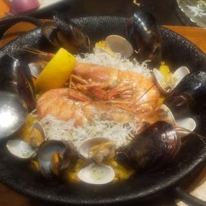 海鮮とワインが美味しい人気のイタリアン居酒屋