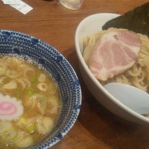 コシのあるつけ麺が美味しい駅ナカの人気店
