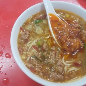 激辛の台湾料理が楽しめる人気チェーン