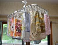 乾いている台布きんを沢山用意すると家事は断然楽になる!