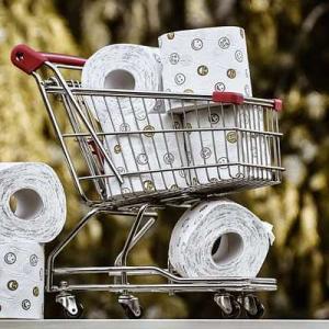 意識改革!トイレットペーパーは2倍巻がいい!