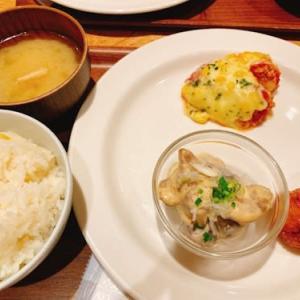 MUJI Cafeとスタバ@はしごカフェ