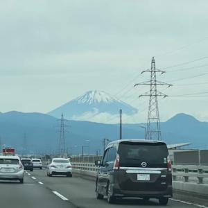 2021箱根旅in5月 その1(ランチ編)