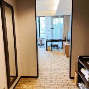 2021箱根旅in5月 その2(ホテルお部屋編)