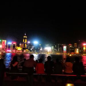 香港の観光!おすすめはどこ?