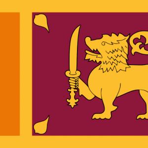 あのライオンは何者?スリランカ国旗から紐解く国の魂!