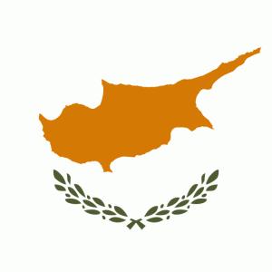 赤も青も駄目だから白!キプロス国旗から紐解く国の魂!