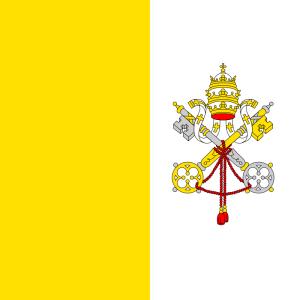 天国の鍵って?バチカン国旗から紐解く国の魂!